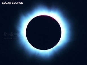 4 times solar eclipse in this year