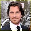 purchasing became easy for christian bale