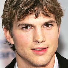 kutcher is the most  earning tv actor