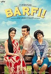 barfi out from oscar
