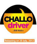 will challo driver be hit