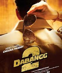 astrology predection of dabangg 2