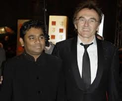 danny boyle and a r rhaman