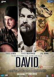 david will release on 1 feb