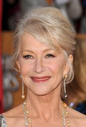 walk of fame to helen mirren