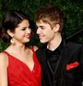 biber written the song for gomez