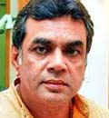 promotinal song not must for flim promotion paresh rawal