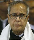 pranab mukherjee said the goverment committed to improving