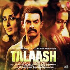 flim review of talaash